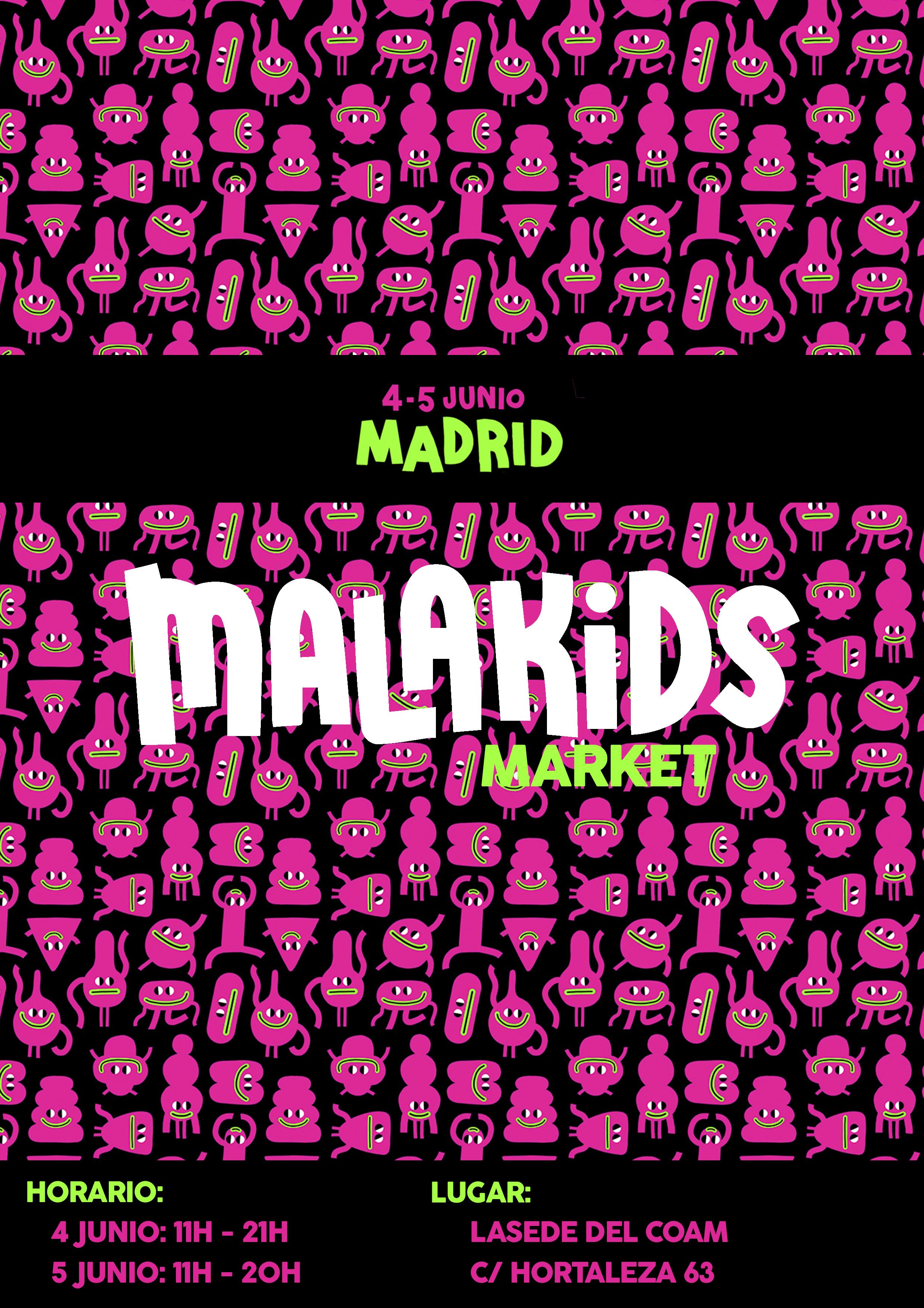 CARTEL MALAKIDS MARKET