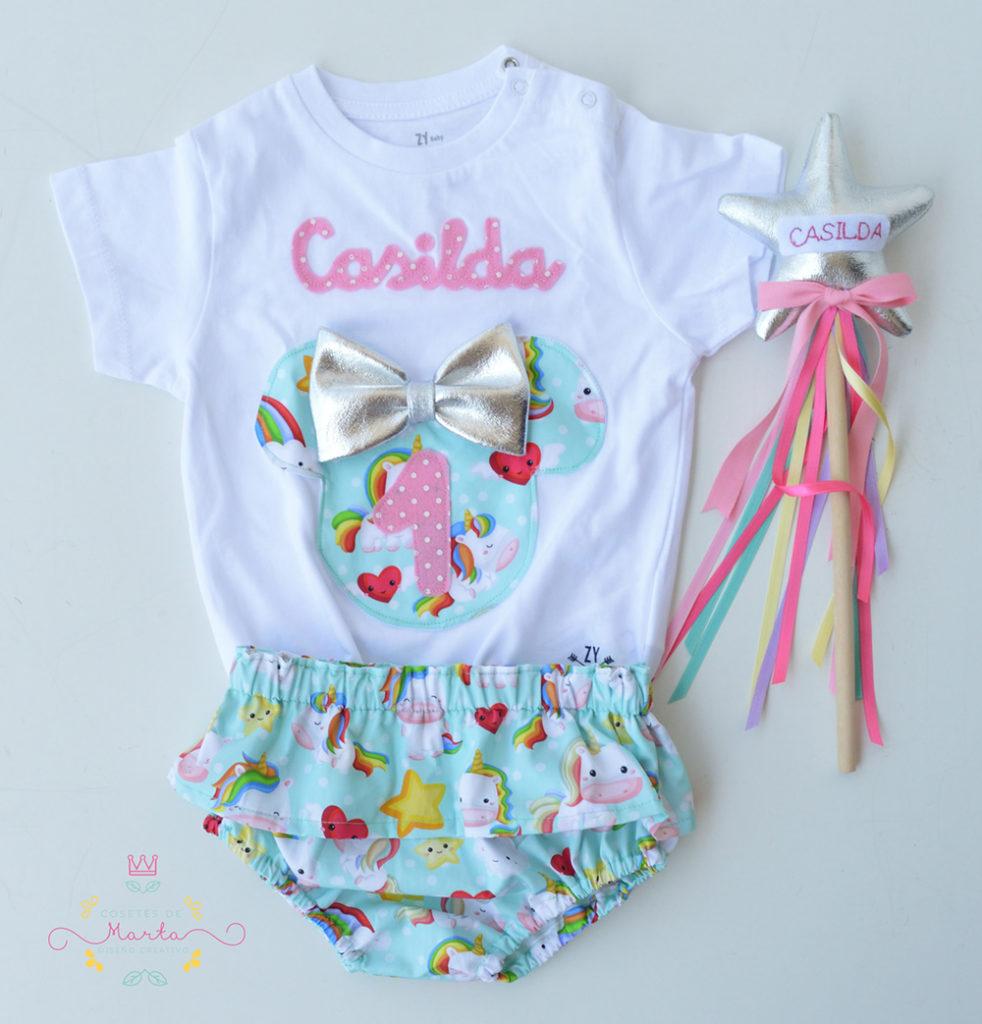 La tela de unicornios más bonita del mundo!!!