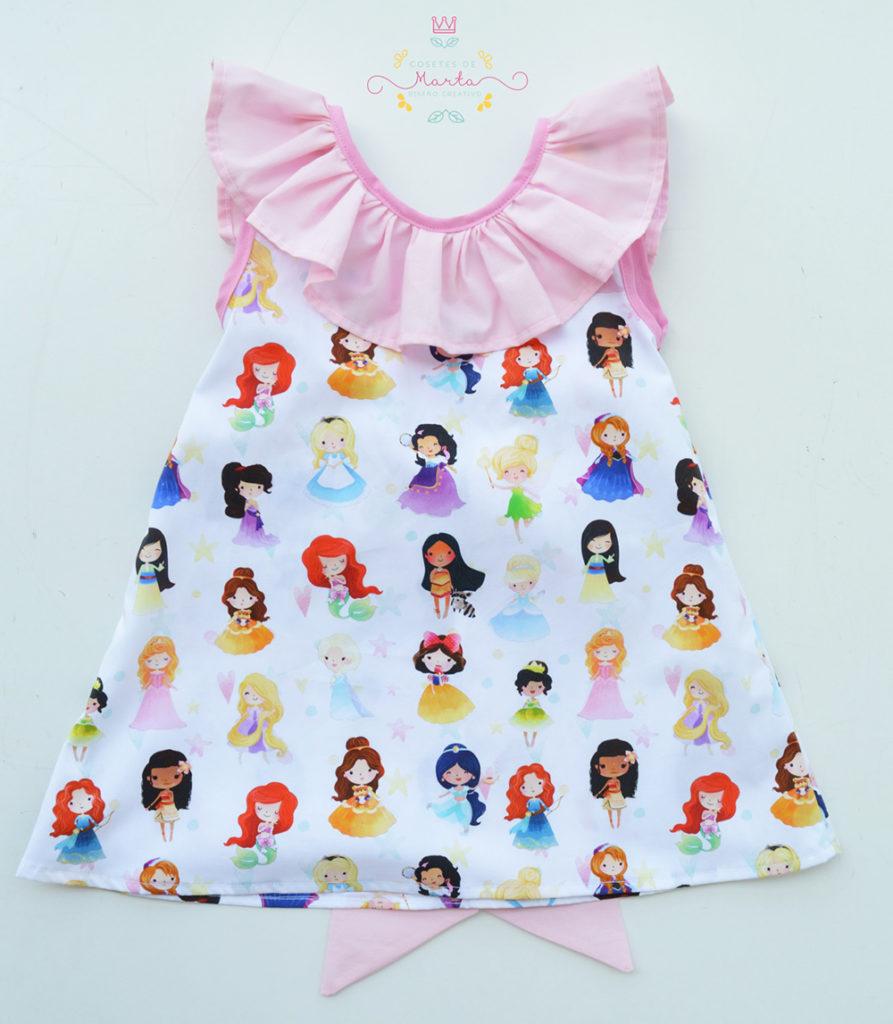 Un vestido que os va a hacer morir...