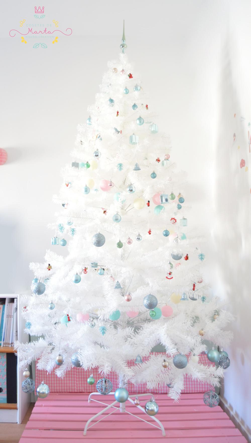 Y la Navidad llega a Cosetes de Marta!