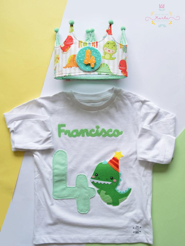 Los Dinosaurios se van de cumpleaños!!