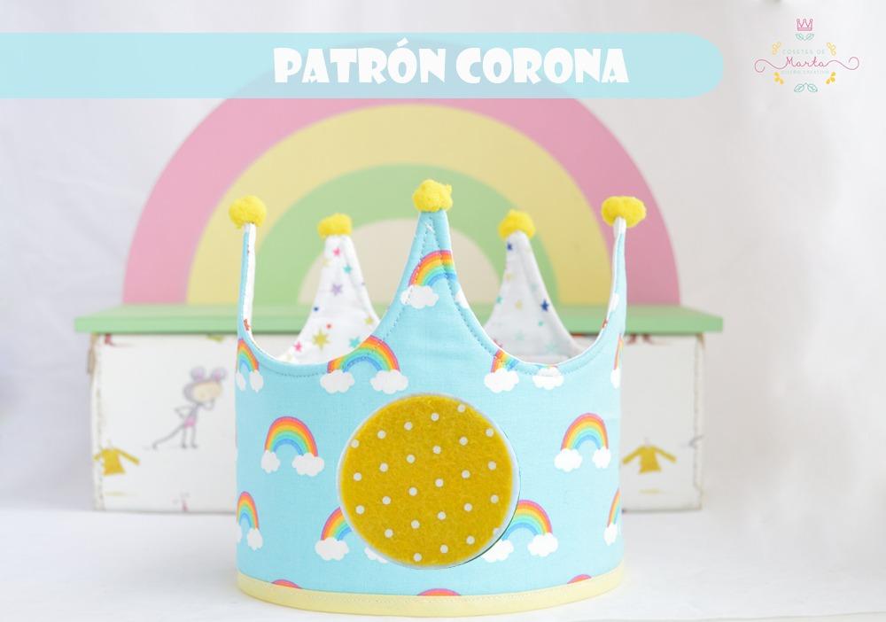 Patrón de Corona con tu precio!!
