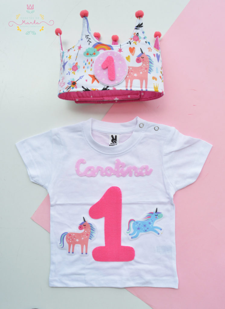 Unicornios de mil colores!!