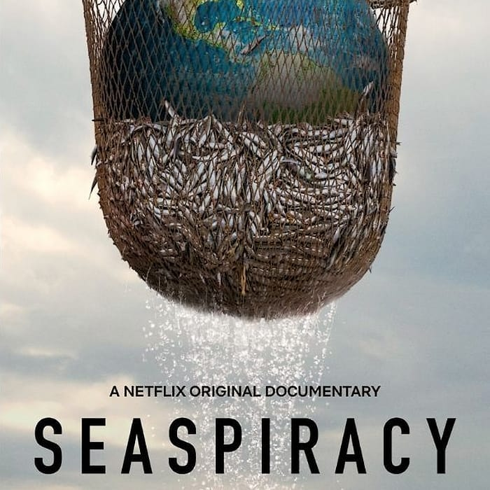 SEASPIRACY Documental sobre la Pesca
