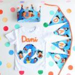 Cumpleaños de Bola del Drac Z!!